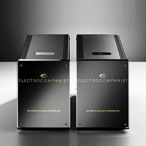 Electrocompaniet AW 180 Monoblock Amplifier