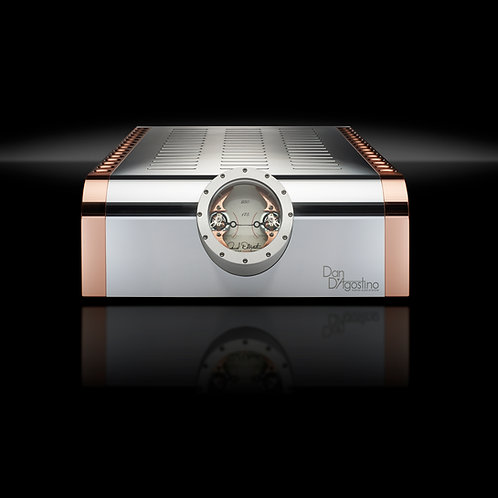 Dan D'agostino Momentum s250 Stereo Amplifier