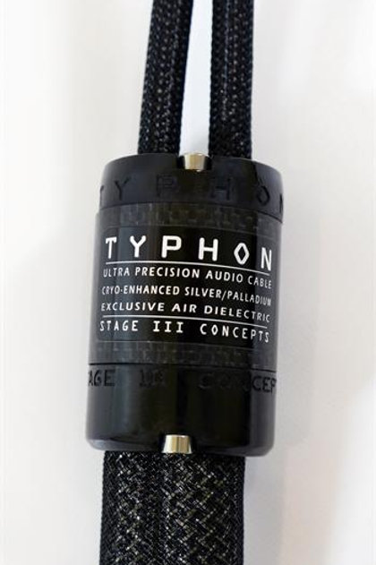 Stage III Concept Typhon Speaker Cable