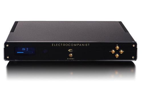 Electrocompaniet EC 4.8 MK II Reference Preamplifier