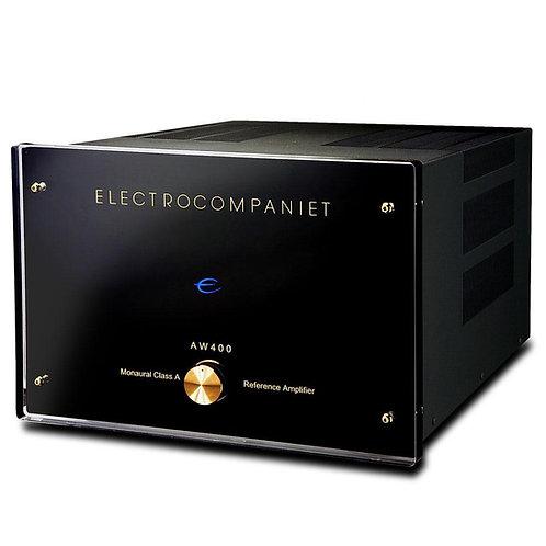Electrocompaniet AW 400 Monoblock