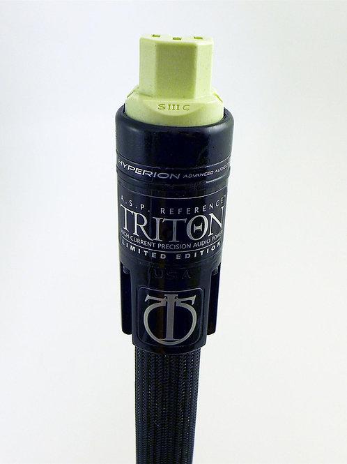 Stage III Concept Triton power cord