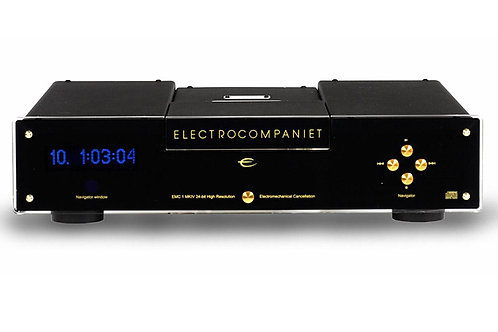 Electrocompaniet EMC 1 MKIV Reference CD player