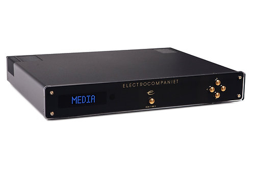 Electrocompaniet ECM 1 MKII Network Music Player