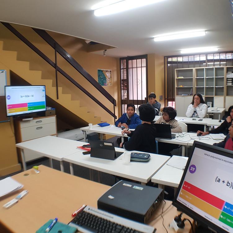 Online tutoring in parramatta