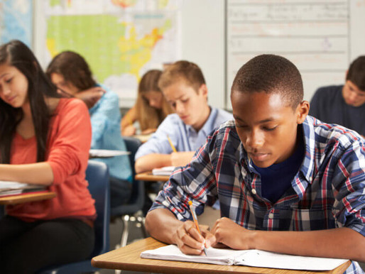 TUTORING THAT USES YOUR LEARNING STYLE