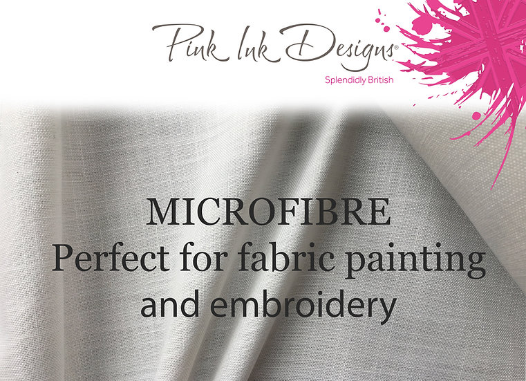 Pink Ink Designs Fabric- Micro Fibre 145 x 50 cm
