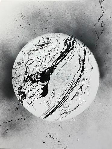 M.SHAMS-Sphère N°34-65x50cm-2019.jpeg