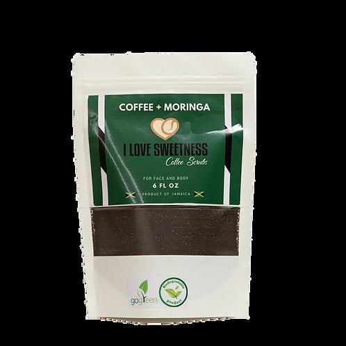 Coffee + Moringa