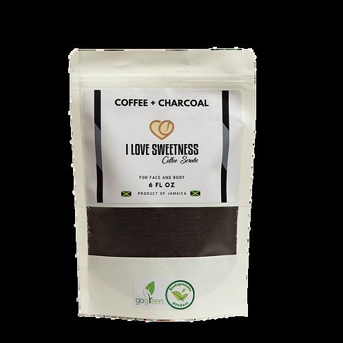 Coffee + Charcoal