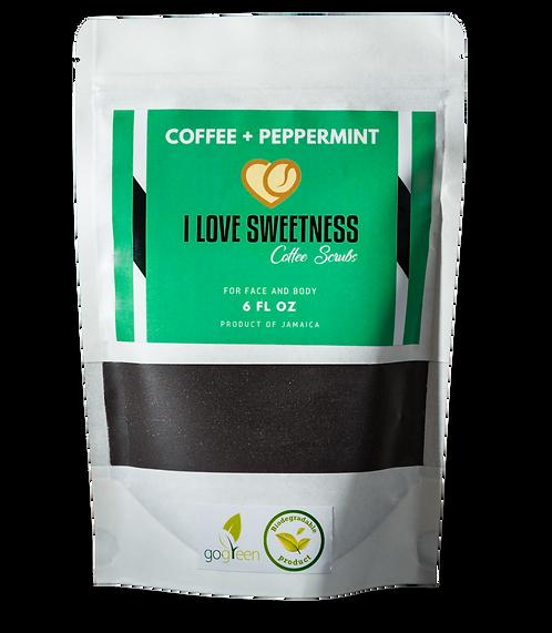 Coffee + Peppermint