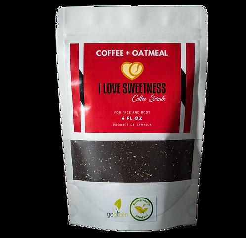 Coffee + Oatmeal