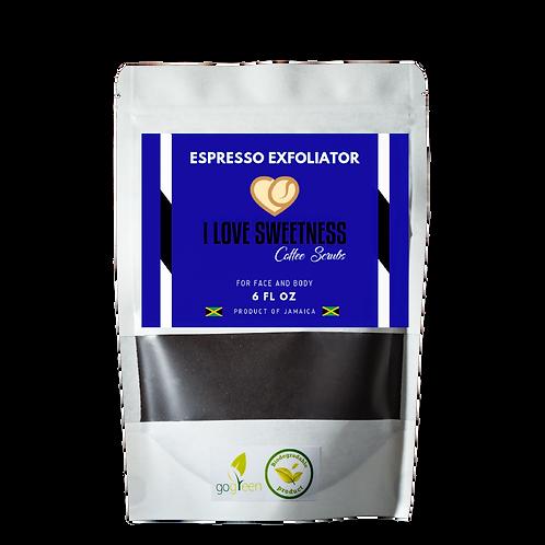 Espresso Exfoliator