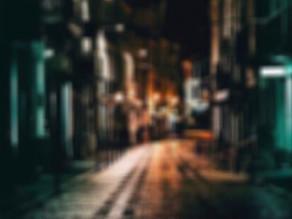 สายตาสั้นในเวลากลางคืน(Night Myopia)