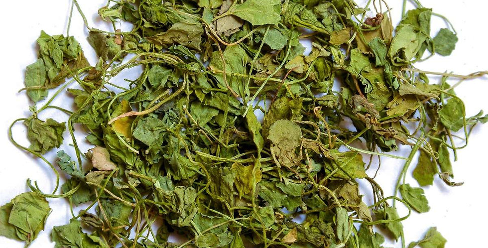 Dried Fenugreek / Methi Leaves