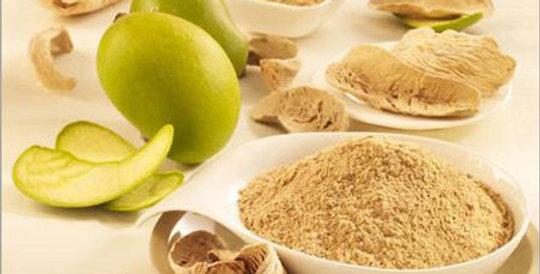 Dried Raw Mango Powder