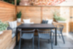 OUR BACKYARD PATIO UPDATE: WHAT WE LOVE AND WHAT WE LEARNED