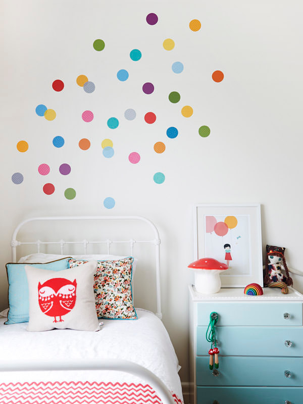 Toddler Room Design Files