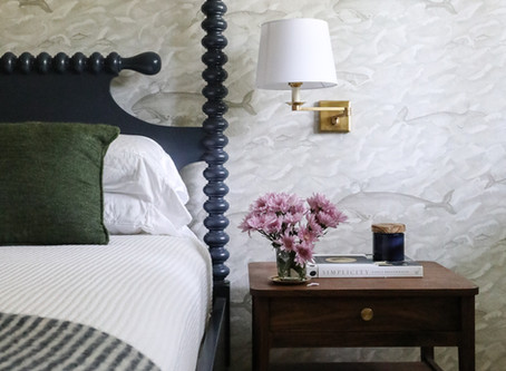 UP THE COZY FACTOR: 5 WAYS TO MAKE YOUR MASTER BEDROOM MORE COZY