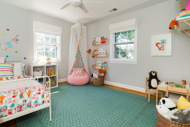 Toddler Room After 2
