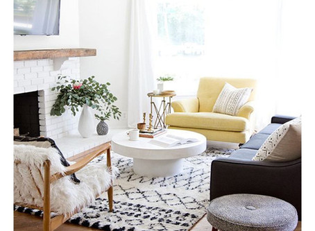 6 SIMPLE TRICKS TO REFRESH YOUR SMALL SPACE