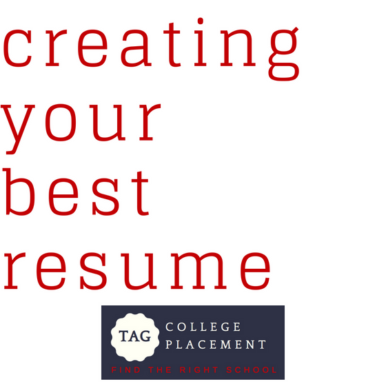 How does your resume look?