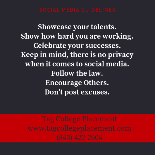 Social Media and The Recruiting Process