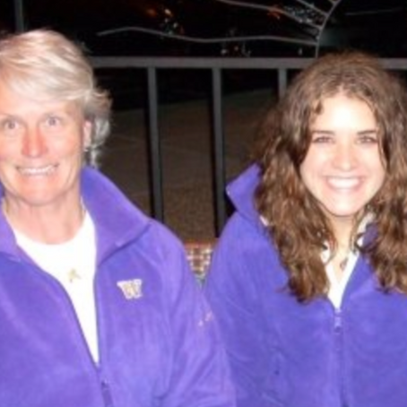 Why I Chose to Play College Golf for the University of Washington