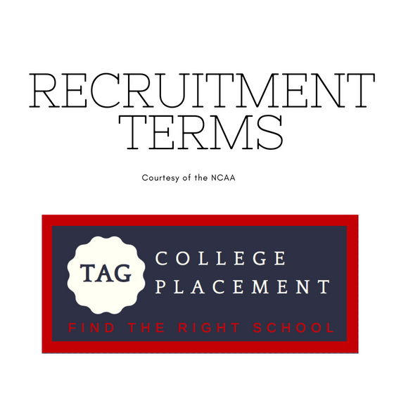Do you know the terms used in Recruiting?