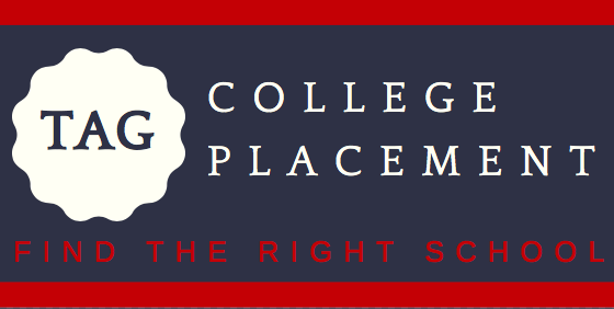 College Admissions - earning your spot.