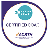 GoMasterCoach - GMC Certified Coach Badg