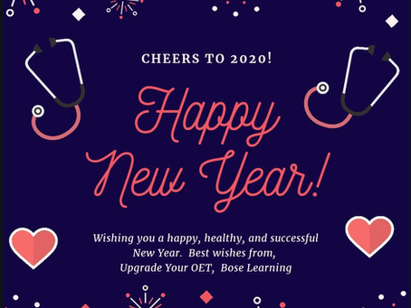 Happy 2020 to you! Wishing you all the best for the new year.