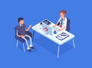 OET Insights Speaking Course for Doctors