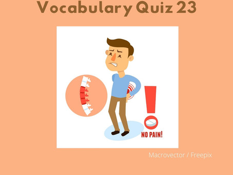 "Test your knowledge of ""In and Out"" phrasal verbs which mean the same thing!"