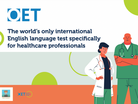 What is the OET?