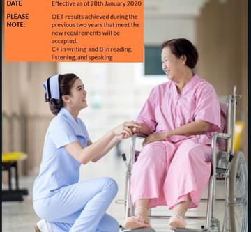 Great News for Nurses