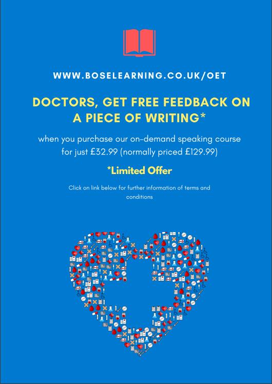 Blog | Home | Bose Learning: English Language Training and