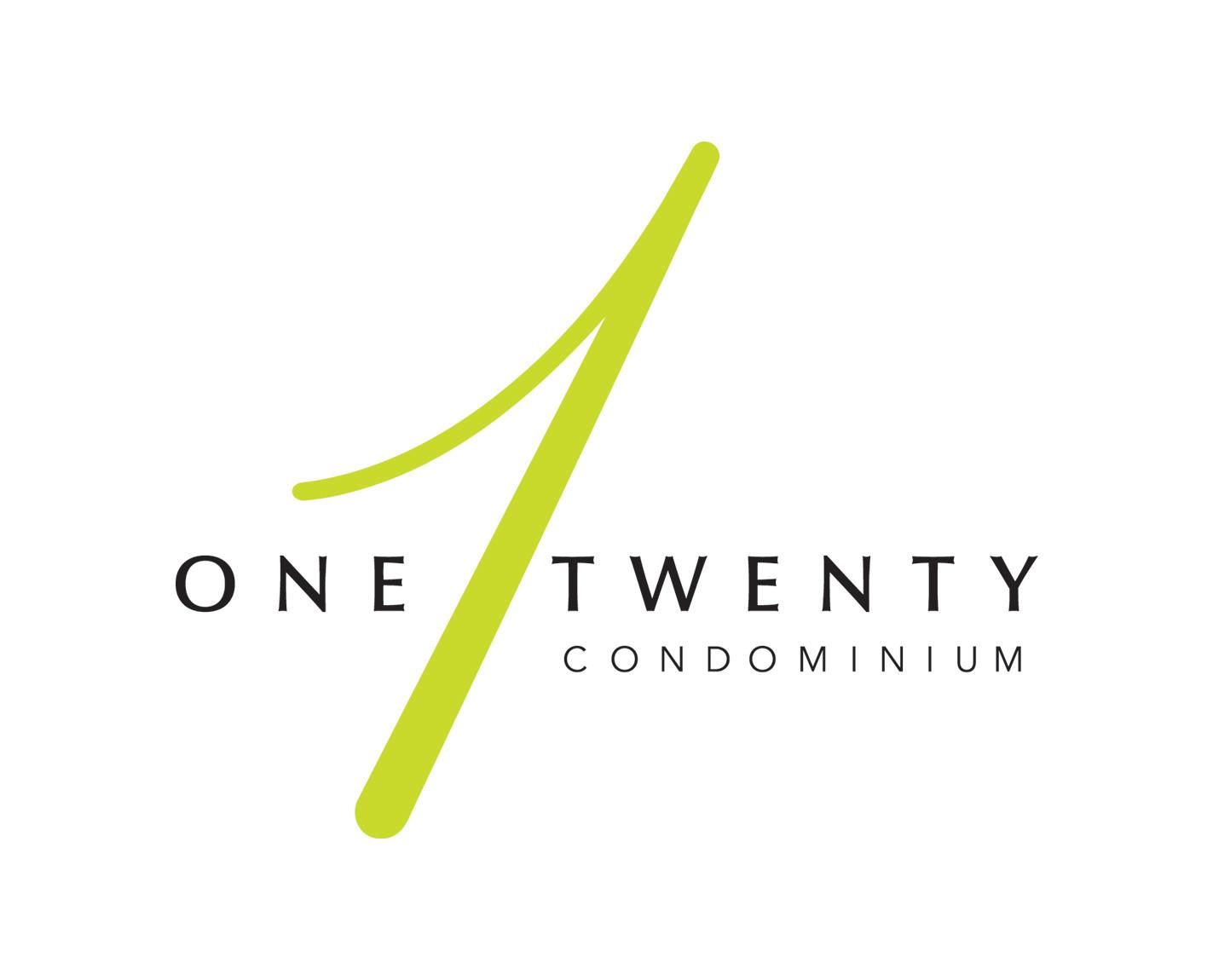 One Twenty Logo