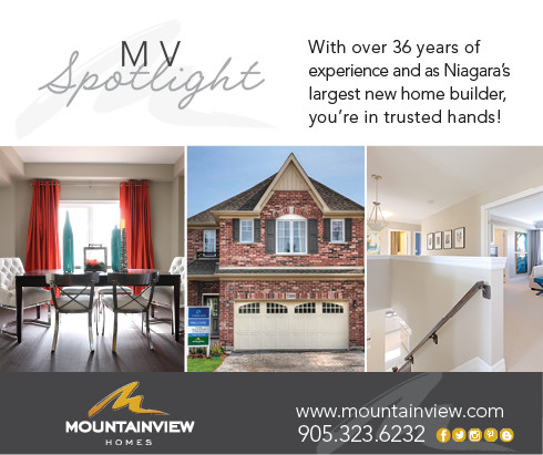 Mountainview Spotlight