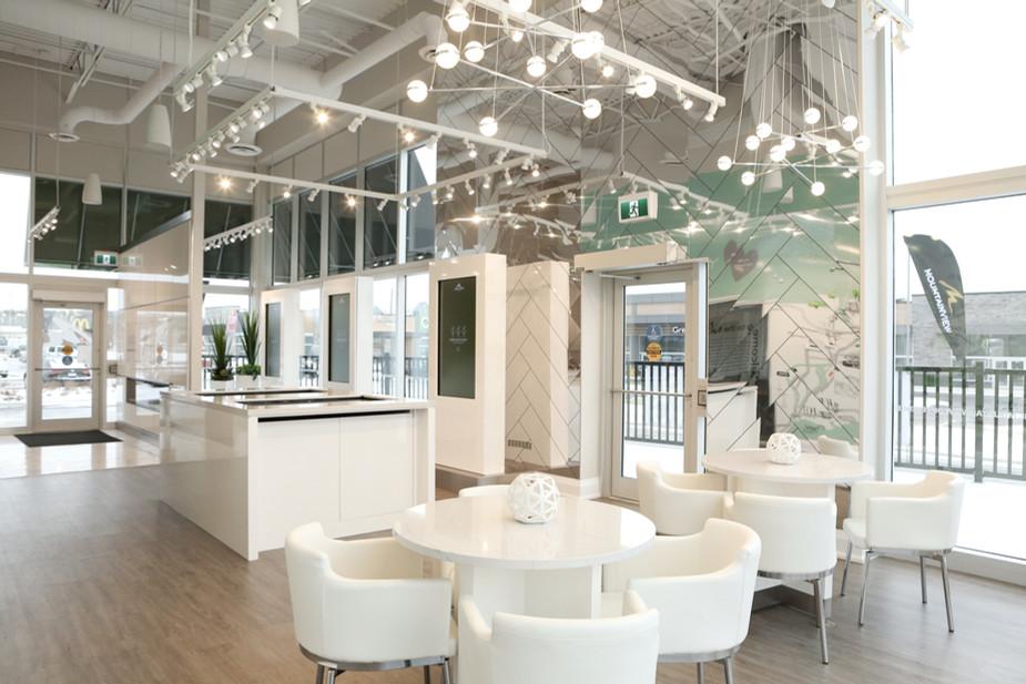 One Twenty Sales Centre