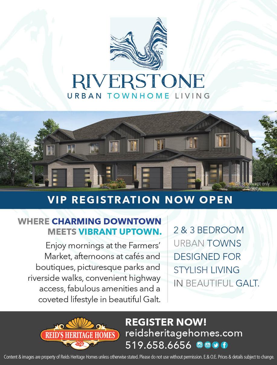 Riverstone Ad