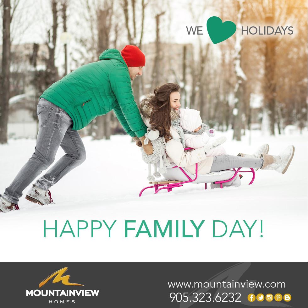 We Love Holidays