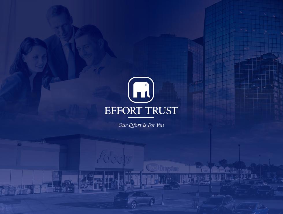 Effort Trust Brochure