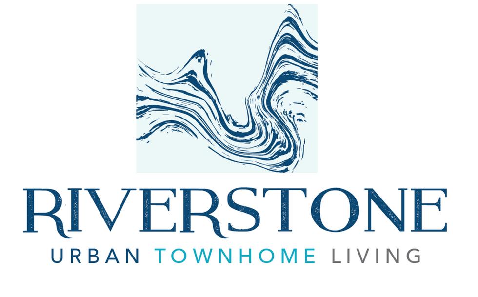 Riverstone Logo Development
