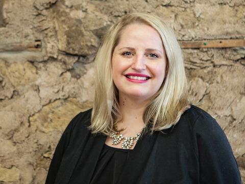 Shannon Mastaler, Co-Founder