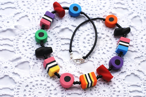 ALLSORTS CLASSIC NECKLACE