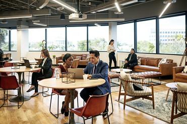 Corporate Office Miami