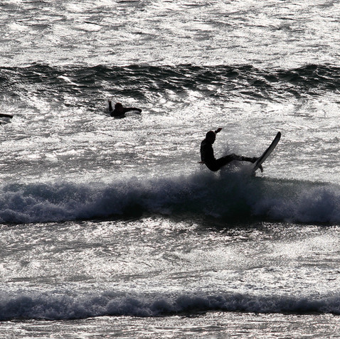 Surf in Fanore