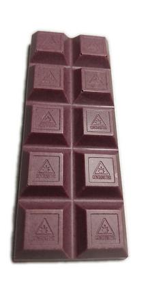 Vegan Blueberry White Chocolate - 100MG