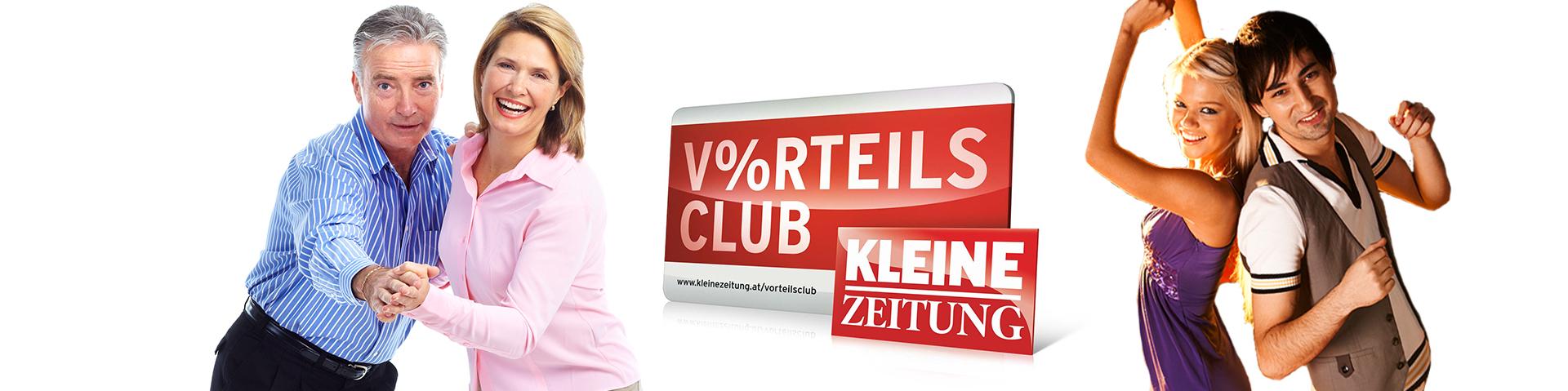 vorteilsclub-Header
